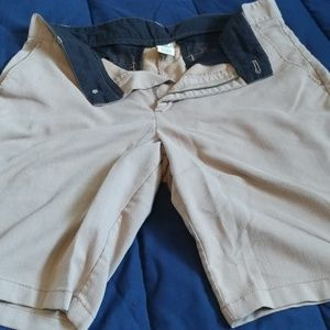 4 pair of shorts